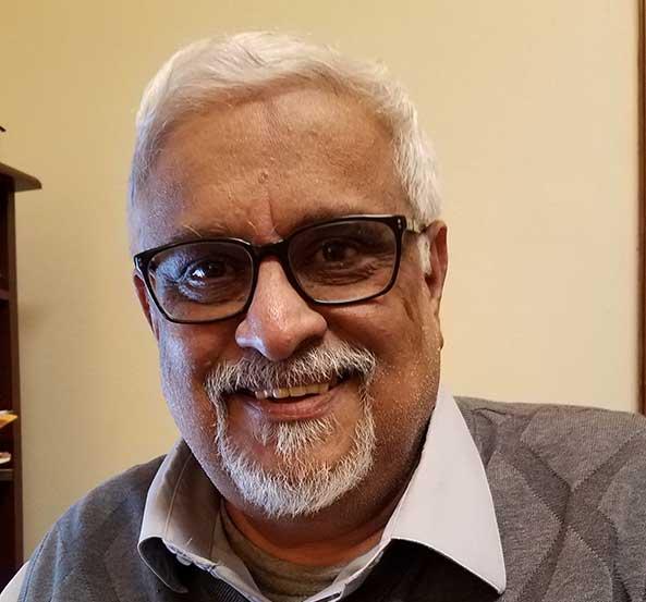 ArvinBhandari